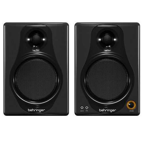 Behringer Monitor Speakers Media 40USB
