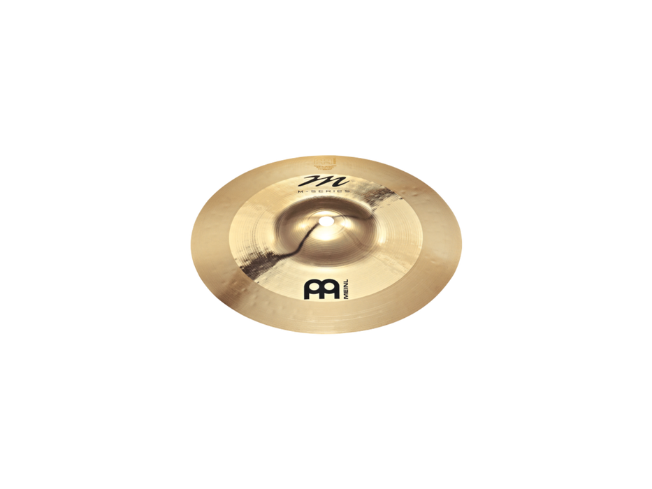 "Meinl MS10FS M-Series 10"" Fusion Splash Cymbal"