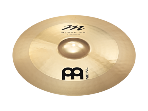 Meinl MS20FMR M-Series 20inch Fusion Medium Ride Cymbal