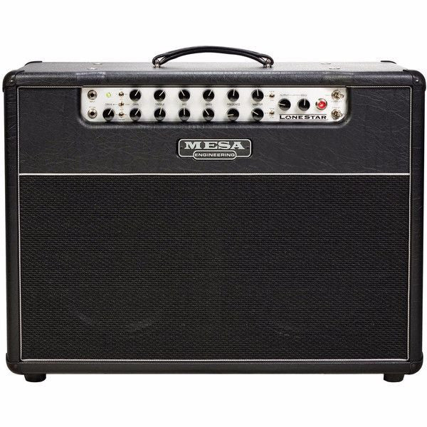 Mesa Boogie Lone Star 2x12 Combo Amplifier