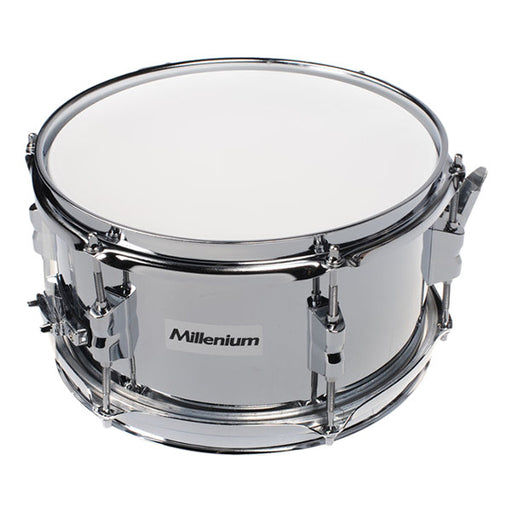Millenium SD105 10 x 05-inch Steel Side Snare Drum