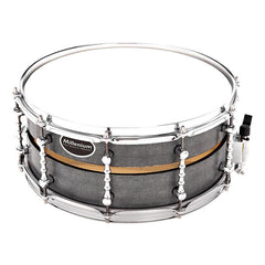 Millenium 14 x 5.5-inch Maple Snare Drum - Opticalusion