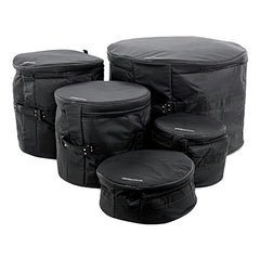 Millenium 26-inch Rock Tour Drum Bag Set