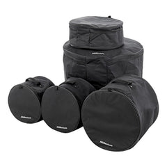 Millenium Classic Standard 5-piece Drum Bag Set