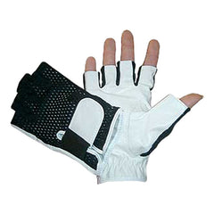 Millenium Drummer Gloves - Black