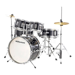 Bajaao Com Buy Mapex Voyager Vr5254 5 Piece Acoustic Drumkit With