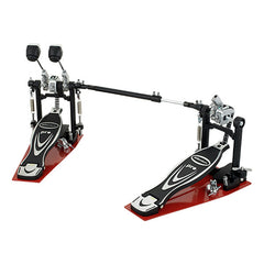 Millenium PD-222 Pro Series Left Footed Double Bass Drum Pedal