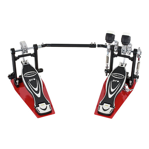 Millenium PD-223 Pro Series Double Bass Drum Pedal