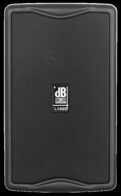 dB Technologies L 160 D Active Speakers