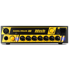 Markbass Little Mark III Bass Amplifier Head