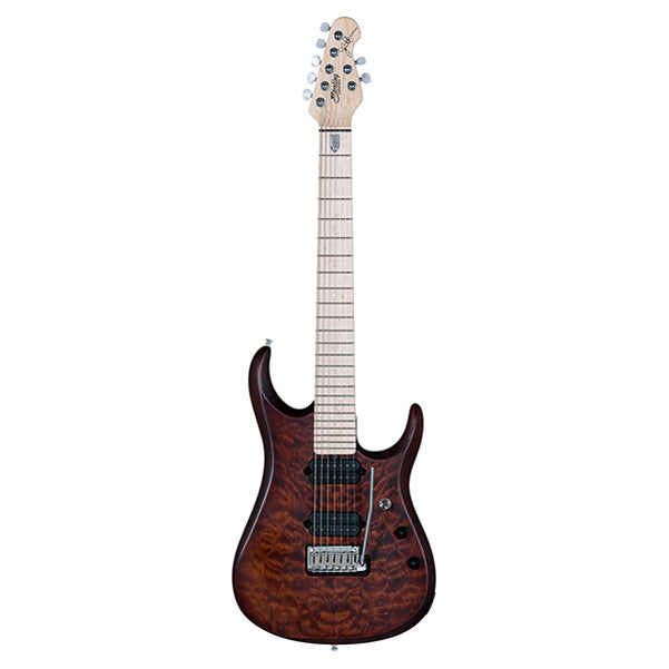 Sterling by Music Man Petrucci JP157 Electric Guitar - Sahara Burst