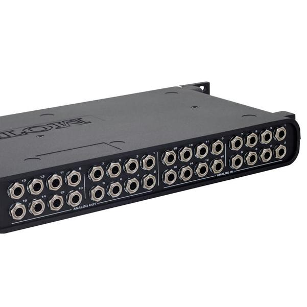 MOTU 16A Thunderbolt Audio Interface with AVB Networking-7