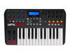 Akai Professional MPK225 USB/iOS MIDI Controller Keyboard With MPC Beats Software Pack