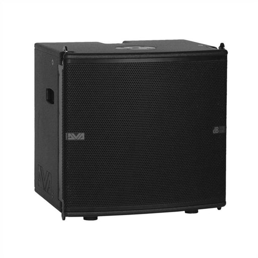 DB Technologies DVA MS12 Active Bass Reflex Flyable Subwoofer