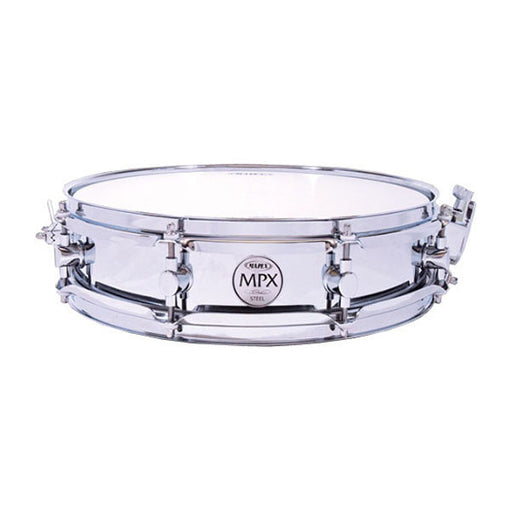 "Mapex 13""x3.5"" Steel Snare Drum Sound Effect - MPST3354SE"