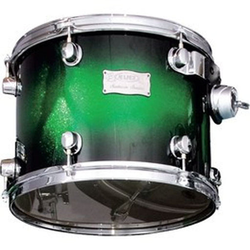 Mapex Saturn SWT1209BNTG Tom Tom 12x9 Green Apple Burst Sparkle