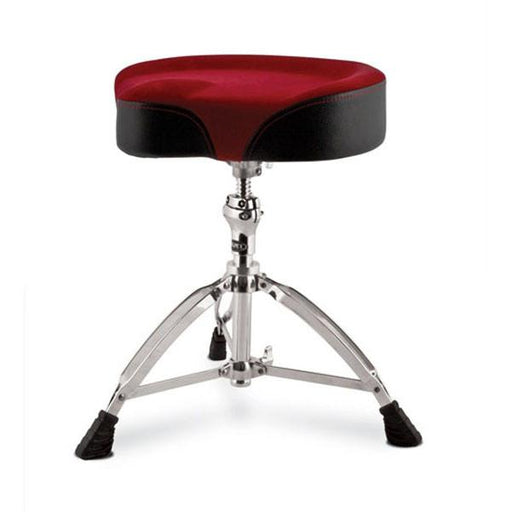 Mapex T765ASER Saddle-Style Throne Cloth Top (Red)