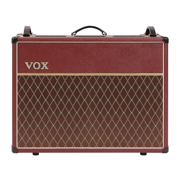 Vox Custom AC30C2 30W 2x12 Tube Guitar Combo Amplifer
