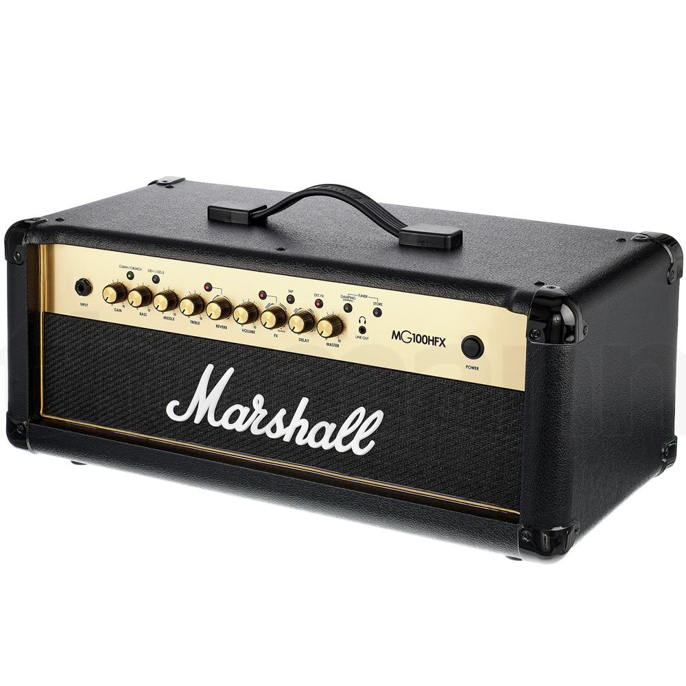 buy marshall mg100hgfx 100w electric guitar amplifier head with effects online bajaao. Black Bedroom Furniture Sets. Home Design Ideas