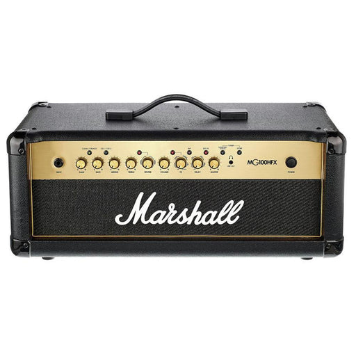 Marshall MG100HGFX 100W Electric Guitar Amplifier Head with Effects
