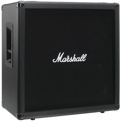 Marshall MG412BCF MG Series Straight Guitar Extension Cabinet