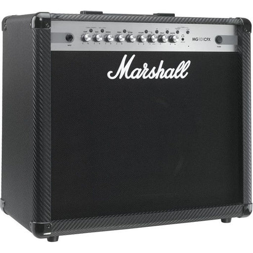 Marshall MG Series MG101CFX Guitar Combo Amp