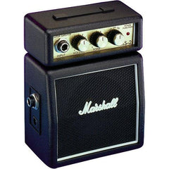 Marshall MS-2 Micro Guitar Amplifier