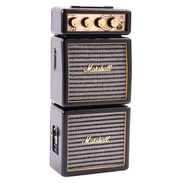Marshall Zakk Wylde MS-4W Micro Amplifier Stack