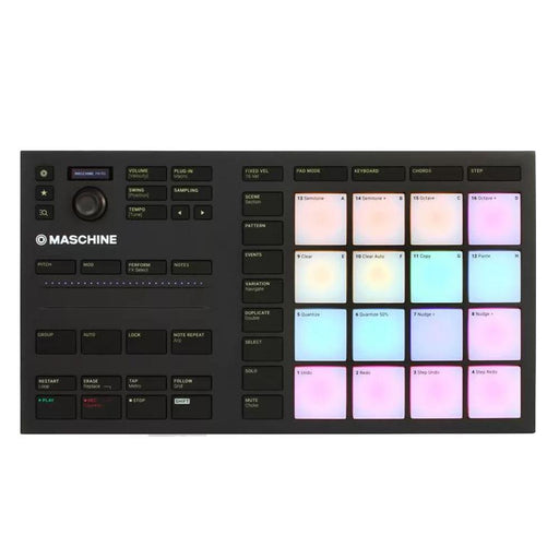 Native Instruments Maschine Mikro MK3 Groove Production Interface