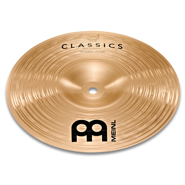 Meinl C10CS 10-Inch China Splash Cymbal