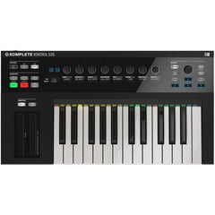 Native Instruments Komplete Kontrol S25 with Komplete 10