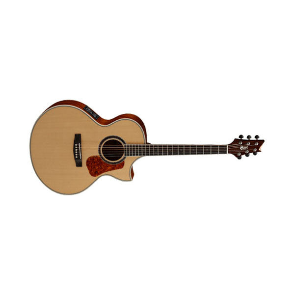 Cort NDX-JE-NAT Electro-Acoustic Guitar