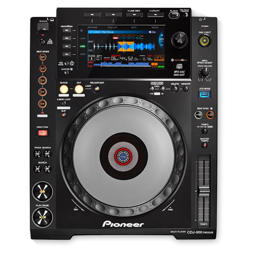 Pioneer CDJ-900NXS CD Player