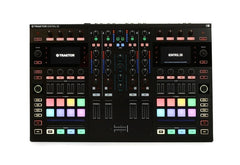 Native Instruments Traktor Kontrol S8 DJ Controller Interface