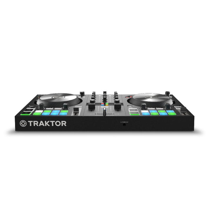 Native Instruments Traktor Kontrol S2 MK3 2-Channel DJ Controller Interface