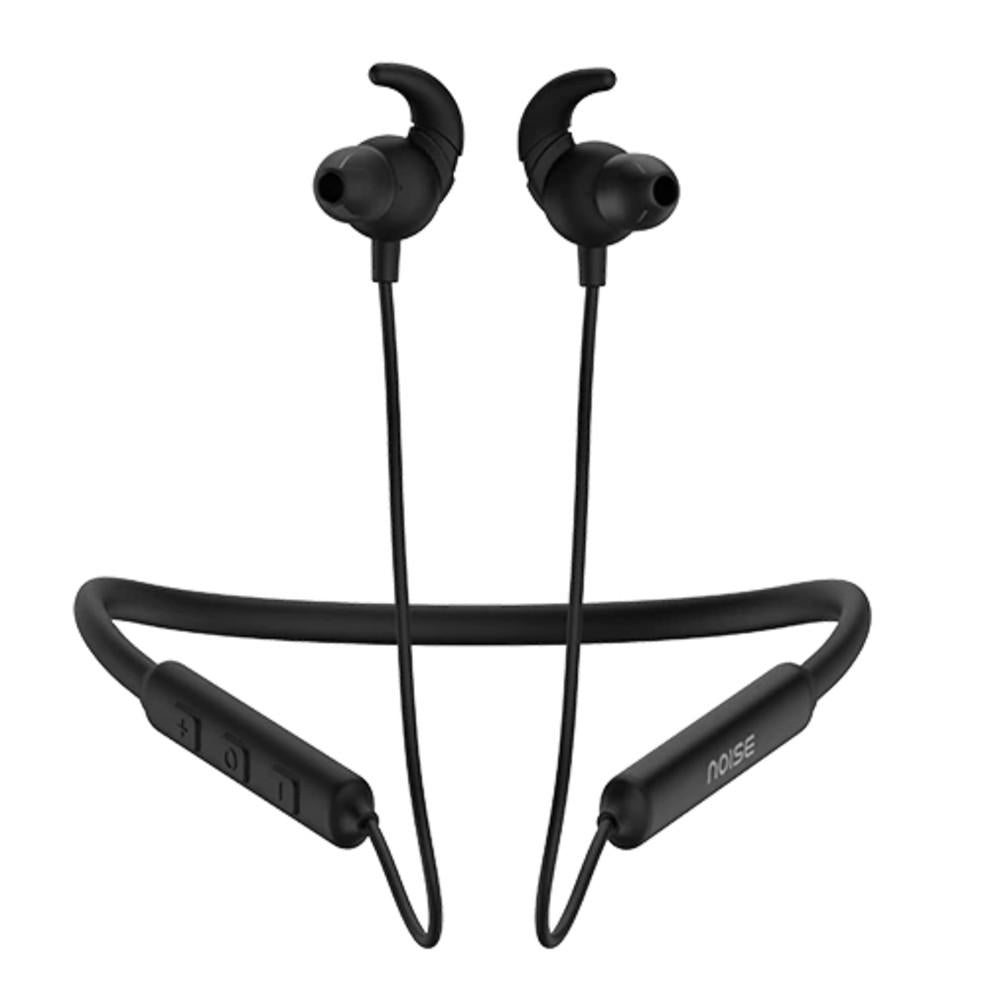 Noise Tune Active In-Ear Neckband Bluetooth Headphones