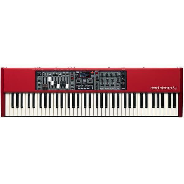 Nord Electro 5D Keyboard Synthesizer
