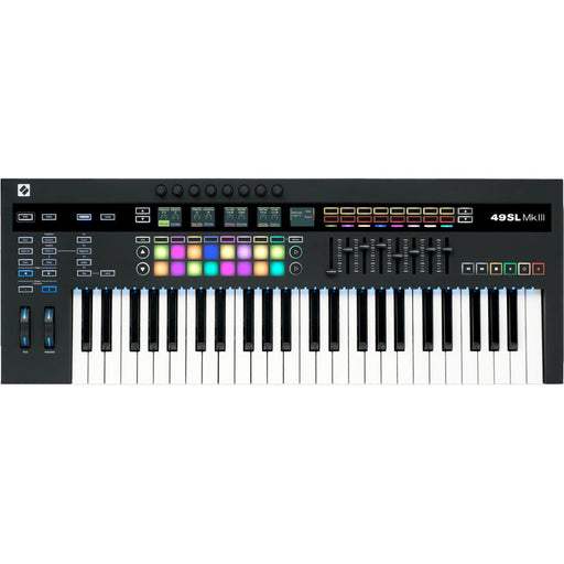 Novation RMT SL MKIII Controller Keyboard