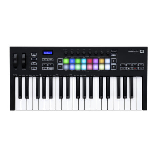 Novation Launchkey MK3 USB MIDI Keyboard Controller