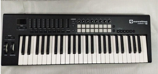 Novation Launchkey MKII 49 Midi Keyboard - Open Box B Stock