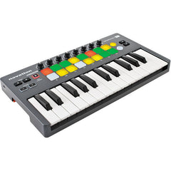 Novation Launchkey Mini 25-Key USB MIDI Controller