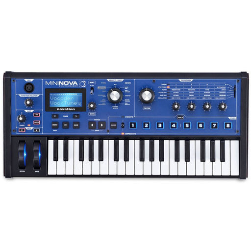 NOVATION MiniNova Mini Performance Synthesizer
