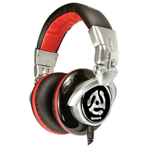 Numark Red Wave HF550 Professional Mixing Headphone