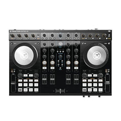 Native Instruments Traktor Kontrol S4 MK2 DJ Controller Interface