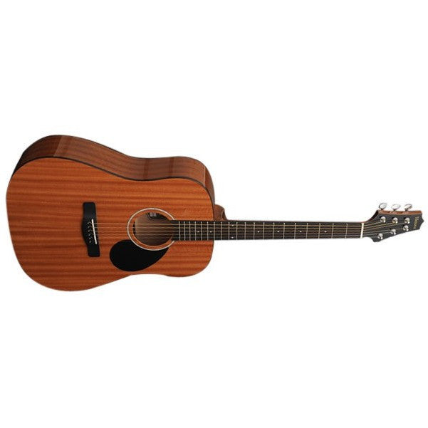 Havana H-1 Natural - Acoustic Guitar