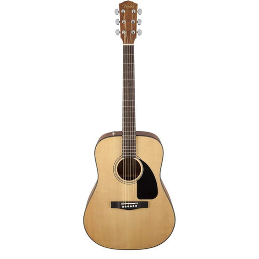 Fender CD 60 Dread V3 DS 6 String Acoustic Guitar Bundle with Dust Cover, Cloth, Strap, Picks & Ebook