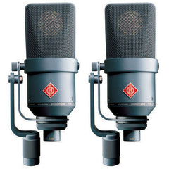 Neumann TLM 170 R mt Stereo Set Switchable Studio Microphone