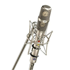 Neumann USM 69 i MT Variable Pattern Stereo Microphone