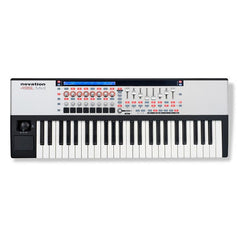 Novation SL MkII 49 Midi Keyboard Controller