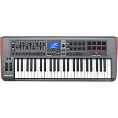 Novation Impulse 49 USB Midi Keyboard - 49 Keys